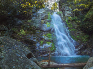 Stiles Falls - Virginia