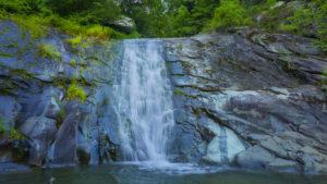 Big Branch Falls