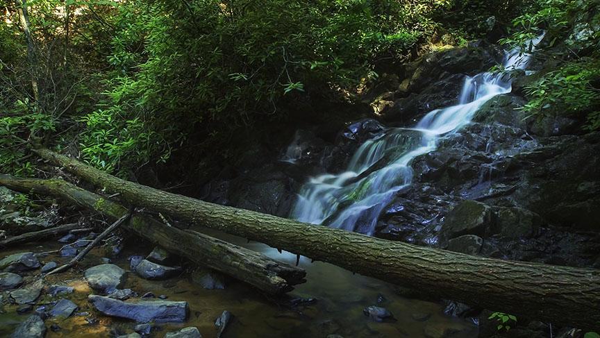 Comers Creek Falls