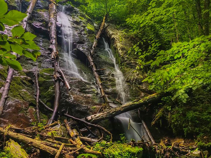 Falls of Dry Run 1