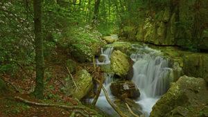 RipRap Falls