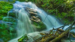 Falls of Dry Run #7