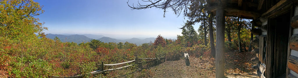 Tuscarora Overlook