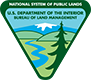 Bureau of Land Management (BLM) Logo