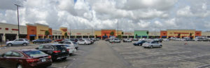 Central Shopping Plaza - Miami