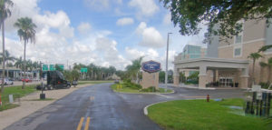 Hampton Inn - Miami Airport East
