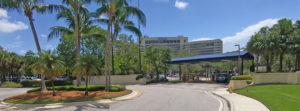 Hilton Hotel  - Blue Lagoon
