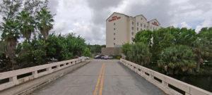 Hilton Garden Inn - Doral