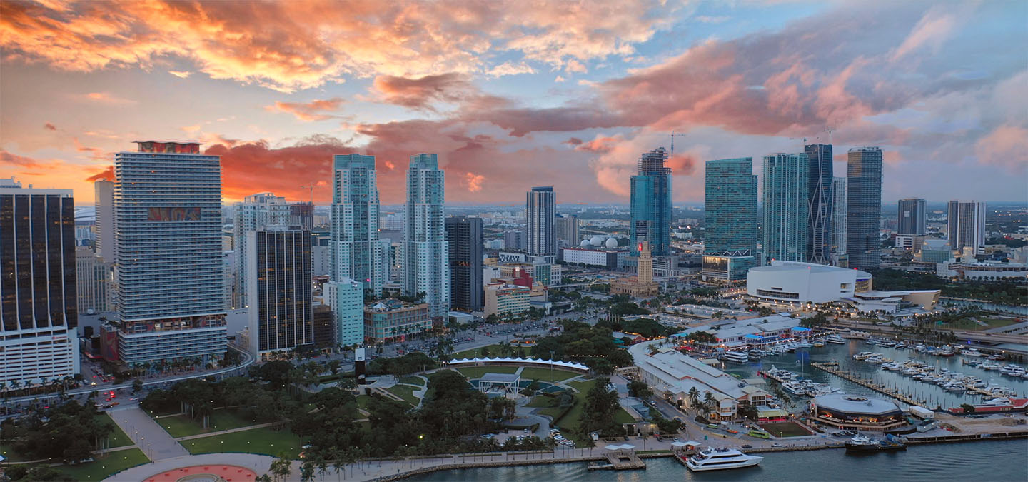 Downtown Miami Hotels