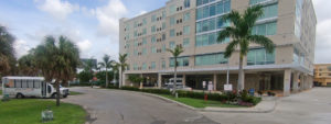 Hyatt Place - Miami Airport East