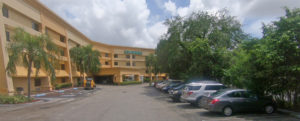 La Quinta Hotel - Miami Airport East