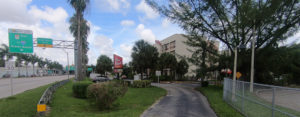 Red Roof Inn - Miami Airport