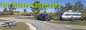 Ft Pickens Campground Featured Image